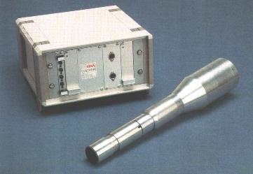 Sensor and control electronics
